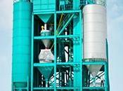 meilleure usine mixte mètres cubes