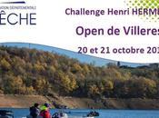Open Villerest octobre 2018
