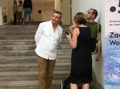 Urgences théâtre Déchargeurs Expos Grand Palais Jakuchu avec plus délais Wou-ki Musée d'Art Moderne Ville Paris