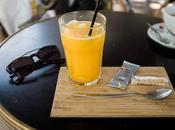 terrasses agréables pour savourer café Narbonne