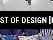 Best Design [P3] Maison Objet Paris, septembre 2018