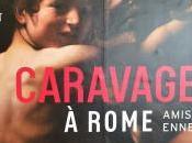 Musée Jacquemart André CARAVAGE ROME amis ennemis Septembre Janvier 2019