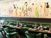 schiap, restaurant l'hôtel berri (paris