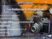 Ateliers Photo avec Arts Mons 2018-2019