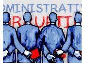 pouvoir administratif discrétionnaire socle corruption