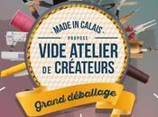 vide-atelier Made Calais revient