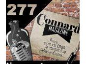 L'apéro Captain #277 pied dans barbeuk Connard Magazine