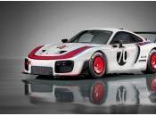 Porsche 2019