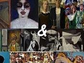 Évolution l'Art pictural début siècle jours Introduction