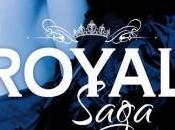 Royal Saga, tome Chercher-moi, Geneva