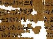 textes égyptiens publiés révèlent nouvelles connaissances médecine ancienne