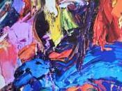 Galerie Protée exposition Gérard STRICHER (œuvres récentes) Octobre Novembre 2018