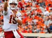 College Football, Week Texas confirme retour, Notre Dame s'affirme
