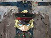 long métrage Japon pour l'animé Yôjo Senki Saga Tanya Evil