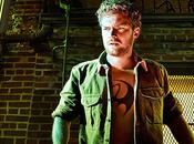 Netflix annule Iron Fist après saisons