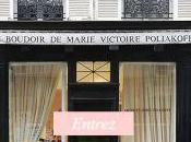 Galerie Pixi-Marie Victoire POLIAKOFF Serge Poliakoff amis Octobre Décembre 2018