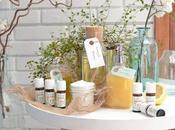 Recettes... pour maison saine purifiée comment utiliser huiles essentielles assainir votre foyer}