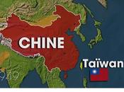 fait Chine Afrique dessous cartes
