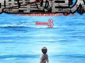 seconde partie saison L'Attaque Titans (Shingeki Kyojin) diffusée avril 2019