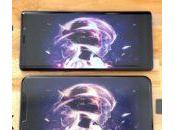 iPhone Galaxy Note lequel meilleurs haut-parleurs