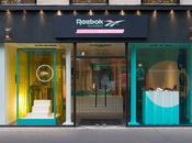 Reebok ouvre mégastore Paris