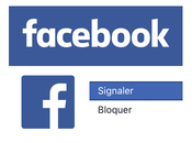 signaler compte facebook pour fermer