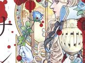 artbook Japon pour manga Innocent Rouge Shin'ichi SAKAMOTO