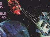 Super Tintin, Cosmos, Tome