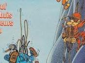 Super Tintin, Absurde, Tome