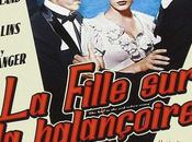 Critique Bluray: Fille Balançoire