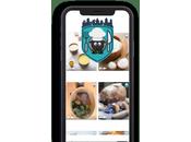 Recettes Médiévales Application Gratuite Android