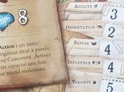 Demeures l'Epouvante seconde Edition, entrez monde Lovecraftien chez Fantasy Flight Games Edge Entertainemnt