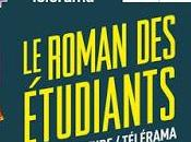 participation Prix Roman étudiants France Culture Télérama 2018