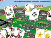 courses folles avec Mille bornes Mario Kart Editions Dujardin