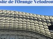 Visite l'Orange Vélodrome