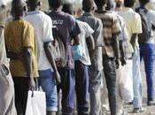 Conflit Soudan libération détenus sous auspices CICR