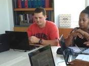 Episode Coach Webmarketing accompagne étudiants Lycée Lapérouse Nouméa