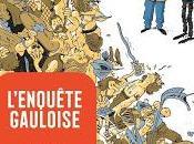 L'enquête gauloise