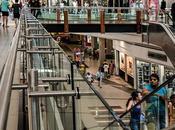centres commerciaux, lieu divertissement