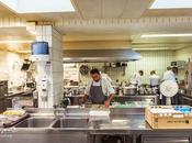 matinée dans cuisine Pont Brent, chez Stéphane Décotterd!