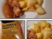 Pommes terre saucisse Portugaise (Alheira mirandela)