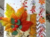 flip book pour échange d'automne