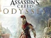 avis Assassin's Creed Odyssey voyage dans pays mythes légendes