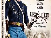 Critique Bluray: L'Expédition Fort King