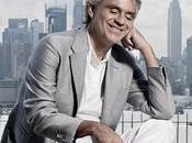 grand retour scène d'Andrea Bocelli