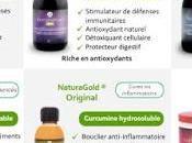 NaturaBlue base votre bonne santé cellulaire