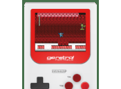 GoRetro! Portable nouvelle console Retro-Bit annoncée