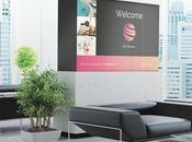 Hôtellerie comment créer écrans d'accueil remarquables avec NovoDS