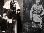 L'abdication l'empereur Guillaume d'Allemagne, siècle, novembre 1918