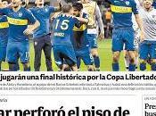 soir, rencontre rencontres Boca Juniors contre River Plate l'affiche]